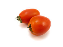 Mature tomatoes Royalty Free Stock Photography