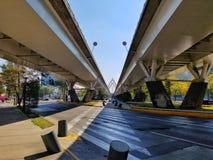Matute Remus桥梁瓜达拉哈拉墨西哥 库存图片