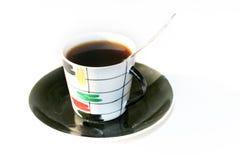 Matutinal Kaffee Lizenzfreie Stockbilder