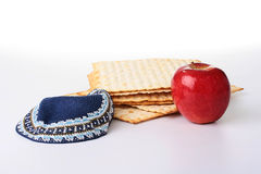 Matza Stock Photo