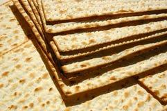 Matza. Passover Matza Stock Photography
