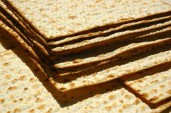 Matza Fotos de Stock Royalty Free