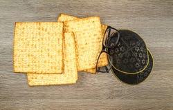 matza kosjer pesachah van vakantie Joodse judaism torah stock fotografie