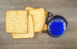 matza kosjer pesachah van vakantie Joodse judaism torah royalty-vrije stock fotografie