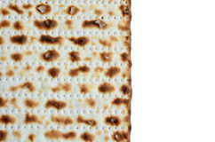 Matza - Passover Jewish Holiday Stock Images