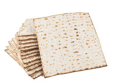 Matza Standing Royalty Free Stock Photos