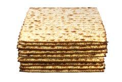 Matzah Stock Image
