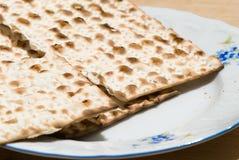 Matzah Stock Photography