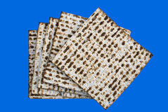 Matzah Royalty Free Stock Images