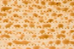 Matzah background Stock Images