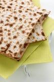 Matzah Crackers Stock Image