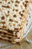 Matzah Crackers Royalty Free Stock Image