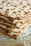 Matzah Crackers Royalty Free Stock Photos