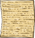 Matzah Matzo For Passover Royalty Free Stock Photography
