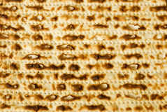 Matzah texture Royalty Free Stock Photography
