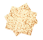 Matzo Stock Photo