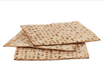 Matzo Royalty Free Stock Photography