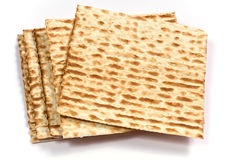 Matzo Royalty Free Stock Photo