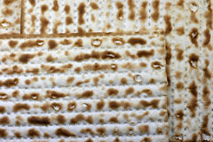 Matzos Stock Photo