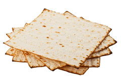 Matzot Royalty Free Stock Photography