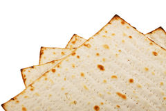 Matzot Royalty Free Stock Photos