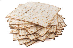 Matzot Tower Royalty Free Stock Image
