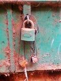 maudit Photographie stock libre de droits