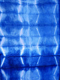 Mauhom indigo natural color fabric of Indigenous Knowledge of Ph. Rae people is Chemical and liquid dye Mauhom color in pot of Traditional clothes Kind of Royalty Free Stock Images