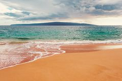 Maui Στοκ εικόνες με δικαίωμα ελεύθερης χρήσης