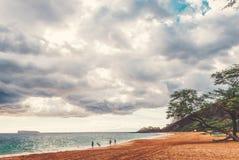 Maui Στοκ Φωτογραφία