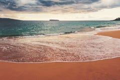 Maui Στοκ φωτογραφία με δικαίωμα ελεύθερης χρήσης