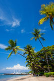 Maui Imagem de Stock Royalty Free
