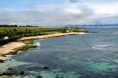 Maui Fotografie Stock Libere da Diritti