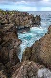 Maui Royalty-vrije Stock Foto's