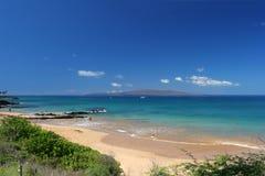 Maui Beach Royalty Free Stock Image