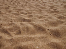 Maui Beach Sand Stock Photo