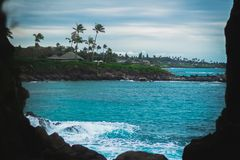 Maui royalty free stock images