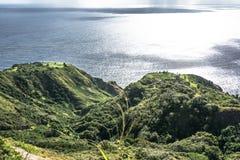 Maui coast, Hawaii Royalty Free Stock Photography