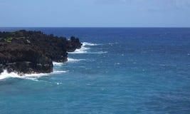 Maui Havaí Foto de Stock