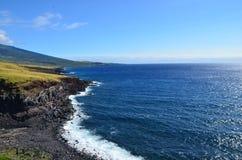 Maui, Hawaï Image libre de droits