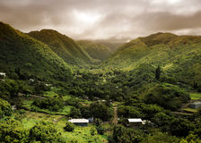Maui Hawaï Images stock