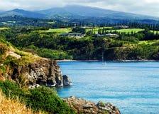 Maui Hawaï photos libres de droits