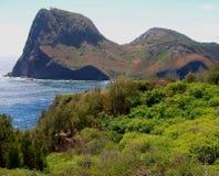 Maui Hawai Fotografie Stock Libere da Diritti