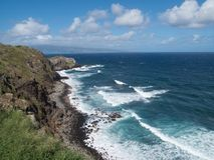 Maui, Hawaii Stockbild