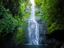 Free Maui, Hawaii Hana Highway, Wailua Falls, Near Lihue, Kauai In Road To Hana Royalty Free Stock Images - 172333499