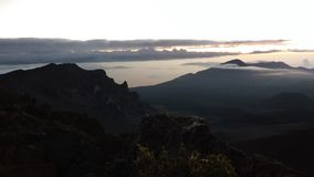 Maui hawaii. I& x27;ve taken this photo in the summit of maui Stock Photos