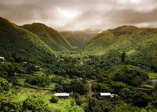 Maui Hawaii. Roadtrip day to Maui, Hawaii Stock Images