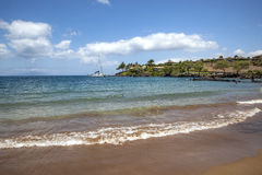Maui, Hawaii Royalty Free Stock Photography