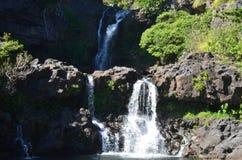 Maui, Hawaje Zdjęcie Royalty Free