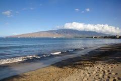 Maui morgon Arkivfoton